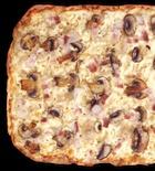 Pizza a la Piedra Francesa