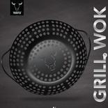 Grill Wok WAYU
