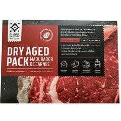 Dry Aged Pack / Madurador de Carnes Cristales de Chile