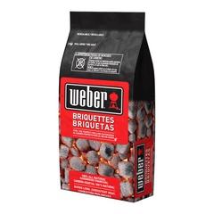 Briquetas Weber 9 kgs