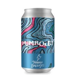 Humboldt-Pacific Lager 5% Tamango Brebajes
