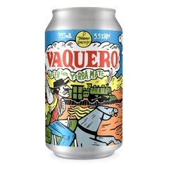 Cerveza Vaquero Tamango