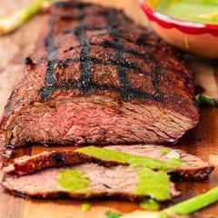 Flap Meat (Tapabarriga Centro) Corte Criollo