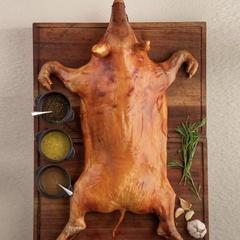 Cerdo Lechón