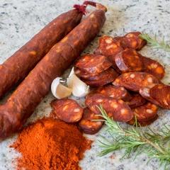 Chorizo Picante Charcutería Iberica