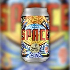 Space (Triple Hazy IPA) · Tamango Brebajes