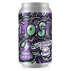 Cerveza Moist Tamango 355ml