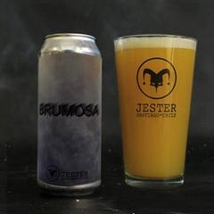 Cerveza Brumosa Jester 473cc