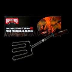Encendedor de Carbon Quincho