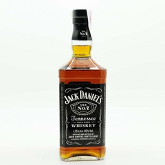 Whisky Jack Daniels Old N7