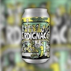 Cerveza Dardignac 0195 Tamango Brebajes