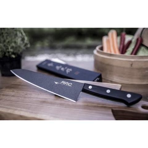 Cuchillo Mac BF-HB70 Chef