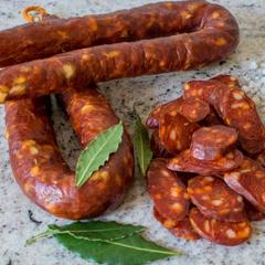 Chorizo dulce Charcuteria Iberica