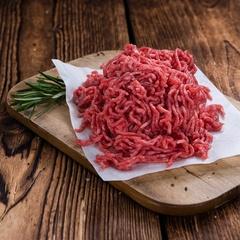 Carne Molida Especial Nacional
