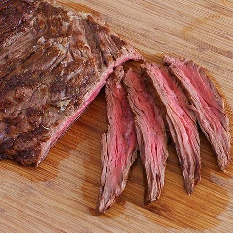 Flap Meat (Tapabarriga)