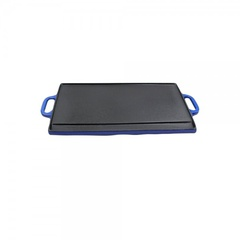 Plancha Azul 50x23.5x1.6 Cm Briva Iron