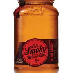 Whisky Ole Smoky Moonshine Cinnamon 750 ML