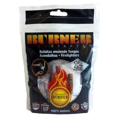 Burner Enciende Fuego