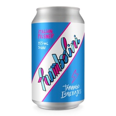 Cerveza Humbolini Tamango 355ml