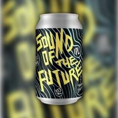 Cerveza Sound of The Future Tamango Brebajes