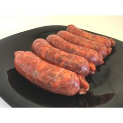 Chorizo Parrillero de Jabali