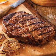 Lomo Vetado                                                Black Beef