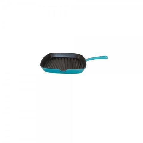 Sartén Rectangular Azul Briva iron