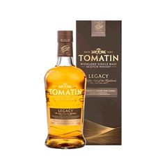 Whisky Tomatin Single Malt Tomatin Legacy 750 ml