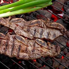 Asado de tira Range Meat