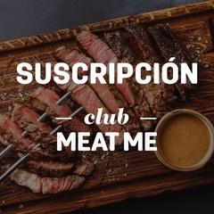 Suscripción MeatMe