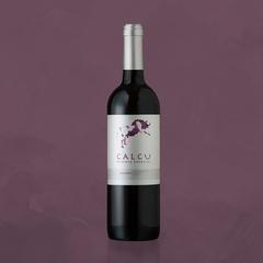 Vino Reserva Especial Malbec Viña Calcu
