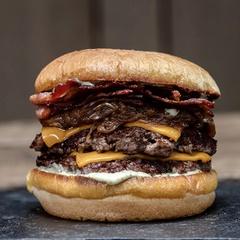 Burger Box MeatMe