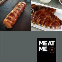 Meatbox para dos