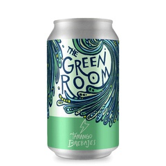 The Green Room-Hoppy Pale Ale 5.5% Tamango Brebajes