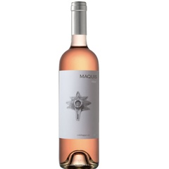 Vino Gran Reserva Rosé Viña Maquis