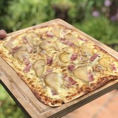 Sant Ambrogio · Pizza ambrogio