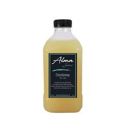 Chardonnay Sour Alma Sour