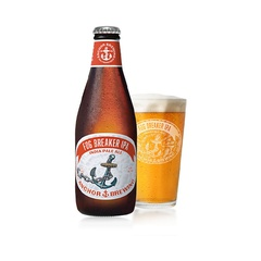 Cerveza Anchor Fog Breaker 355 cc