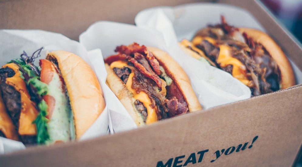 MeatMeBurgers