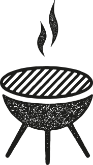 Parrilla para asados