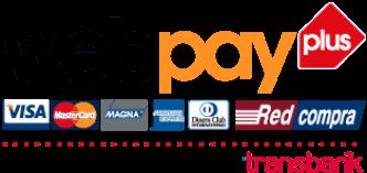 Método de pago: Webpay